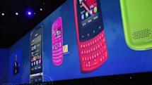 Nokia unveils Asha lineup, bringing Series 40 to emerging markets: 200, 201, 300, 303