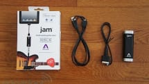 Apogee Jam guitar adapter review