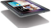 Switched On: Android's tablet traversal