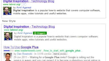 Google wants you to add writers on Google+, so do writers