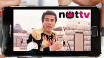 It's not TV: it's Nottv, Japan's new Smartphone-only TV station