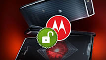 Motorola announces RAZR Developer Edition with unlocked bootloader for Europe, US variant on the way