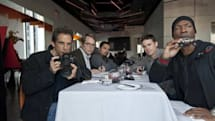 Eddie Murphy's Tower Heist gets fast-tracked to Comcast VOD, $60 saves a trip to the theater
