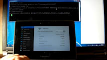 BlackBerry PlayBook gets root thanks to childishly named DingleBerry tool