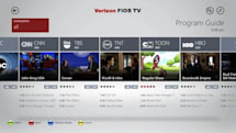 Verizon FiOS TV app to deliver VOD and live HD to LG TVs