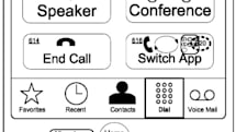 Apple awarded a patent for in-call app switching, starts drafting next lawsuit