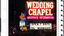 Sony divisions to elope in Vegas, celebrate the marriage of Television and Internet at CES 2012