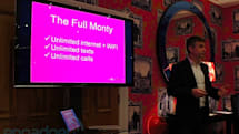 T-Mobile UK launches 'truly unlimited' Full Monty contract, wants to give you everything