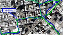 Snapdragon-toting Sony smartphones to get extra global positioning help from The Other GPS