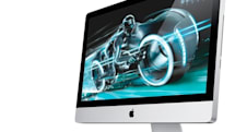 Apple grabs a third of all-in-one PC sales for Q3 2011
