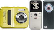 Kodak says smile Samsung, you're being sued for infringing five digital imaging patents