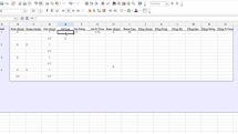A spreadsheet based music tracker: get ready to rock your accounts (video)