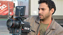 A Red Scarlet-X 4K tour around CES 2012 (video)