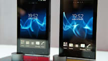 Sony Xperia U goes on sale at Three UK