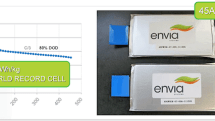 Envia's GM-backed battery delivers huge energy density, lower costs, headaches for competitors