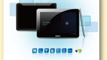Malata's 2012 / 2013 roadmap reveals a very tablet-friendly future