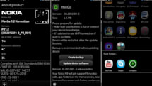Meego 1.2 arrives for Nokia N9 users today