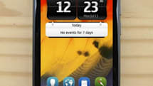 Nokia 801 adds one part Belle, one part polycarbonate body for 100 percent possibility