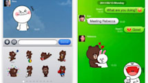 Naver's Skype competitor Line crosses 20 million mark