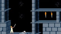 Prince of Persia source code freed from floppies, posted online