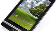 Asus Eee Pad MeMo benchmarks come out fighting, other slates take note (video)