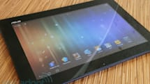 ASUS pushes Android 4.2 to Transformer Pad TF300, makes TF700 users wait