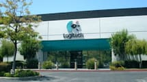 Logitech president celebrates end-of-year earnings with management cull