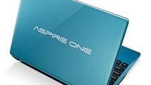 Trip the light fantastic with Acer's 11.6-inch Aspire One 725 Netbook