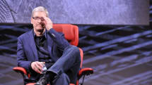 Tim Cook joined Apple because even 'when customers got mad at Apple, they'd continue to buy'
