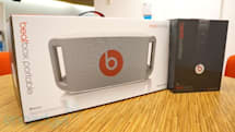 Engadget Giveaway: win one of four Beats Audio bundles, courtesy of Daybreak!