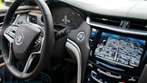 Cadillac CUE makes its way to XTS, navigates with ease in NYC (hands-on)