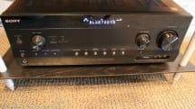 Sony STR-DN1030 7.2-channel home theater receiver with Airplay and Bluetooth hands-on