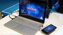 Intel demos Bluetooth-based anti-theft alarm for Ultrabooks, we go hands-on (video)
