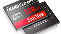 SanDisk's new iNAND Extreme flash storage forms part of Tegra 3 'reference designs'