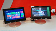 TI demos Windows RT on OMAP 4470 at Computex 2012, we go hands-on (video)