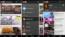 YouTube for Android 4.0 ends buffering on your favorite videos with precaching, adds remote