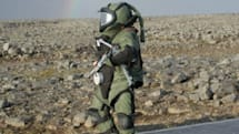 US soldiers to wear blast sensors in Afghanistan, collect shock data