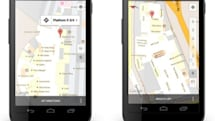 Google indoor maps comes to the UK, helps commuter meet pasty in record time