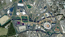 Earth Maps Get New Highres Aerial And Satellite Imagery - Latest google satellite images