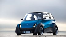 ECOmove pegs QBEAK EV for 2012 launch, keeps specifics vague