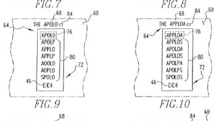RIM gets patent for logic-based text prediction, BlackBerry 10 keyboard now preserved for the ages (update: not so ambitious)