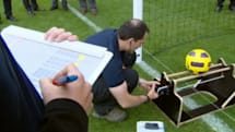 IFAB gives goal-line technology the nod, first official run will be at this year's FIFA Club World Cup