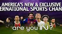 beIN Sport USA soccer channel comes to Comcast, DirecTV and Dish Network