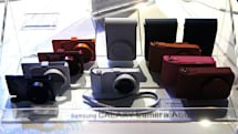 Need a case for that Galaxy Camera? Samsung's got you covered (eyes-on)