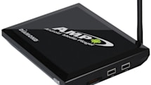 Diamond Multimedia outs AMP1000 Android set-top box: Gingerbread-based, 1080p, sells for $120 (update: ICS coming this week)