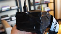 Oculus Rift's latest VR headset prototype gets a showing at Gamescom 2012 (hands-on)