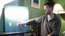 Insert Coin: Luminode dimmer switch runs on a mesh network, learns to light up our lives (video)