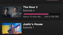 BBC iPlayer for iOS update coming with downloads and offline viewing, on Android soon