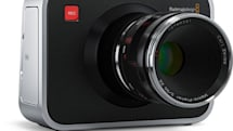 Blackmagic Design starts shipping Cinema Cameras in limited quantity