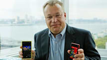 The Engadget Interview: Nokia CEO Stephen Elop